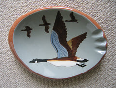 Canadian Goose Stegl Pottery