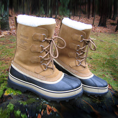 Men's Sorel Caribou Boots