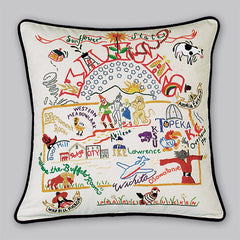 Kansas Sate Pillow