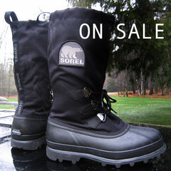 Men's Sorel Bear Boots