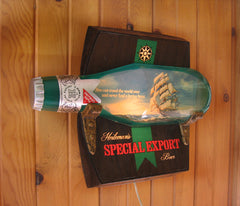 Special Export Beer Sign