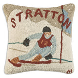 Stratton Ski Pillow