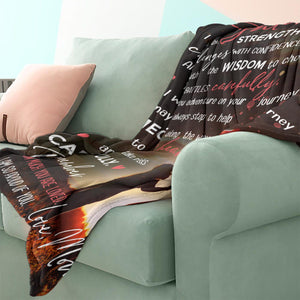 RN2807 - Along The Way - Blanket