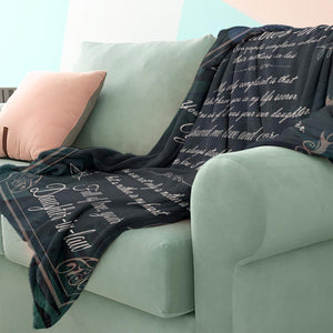 RN0525 - Love And Care - Blanket