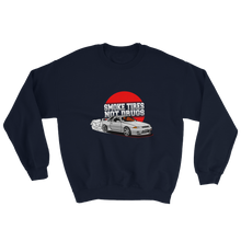 Load image into Gallery viewer, 'SMOKE TIRES' Sweater