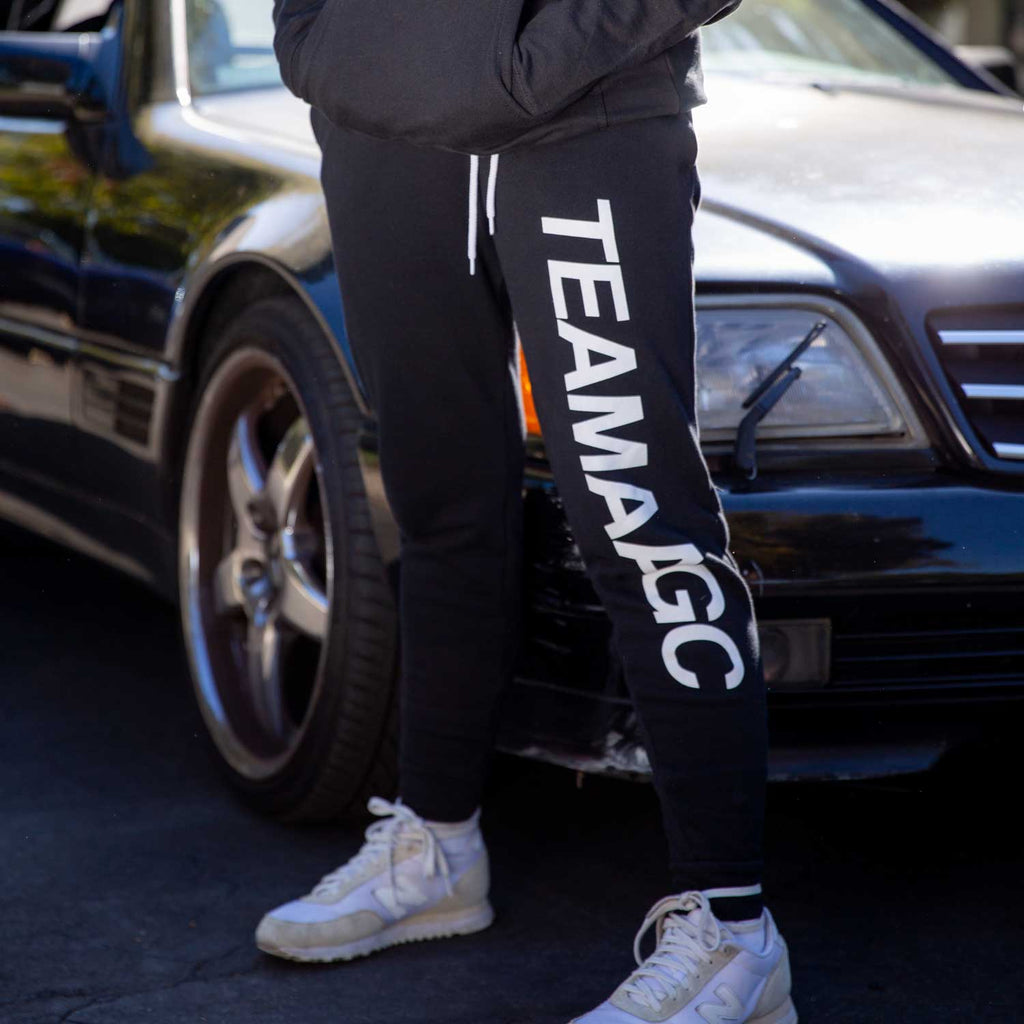#TEAMAAGC SWEAT PANTS (UNISEX)