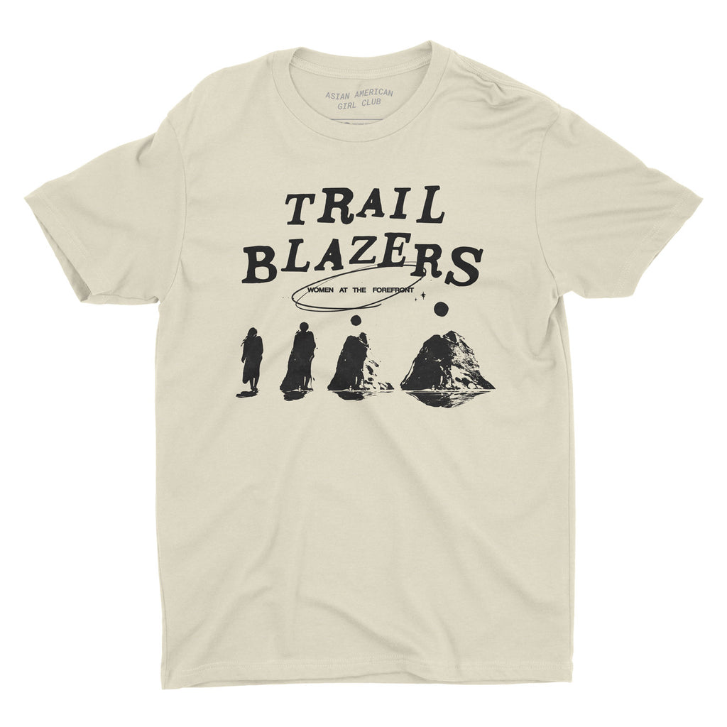 Trailblazers: Women at the Forefront - A Limited Edition Collaboration with Apex for Youth