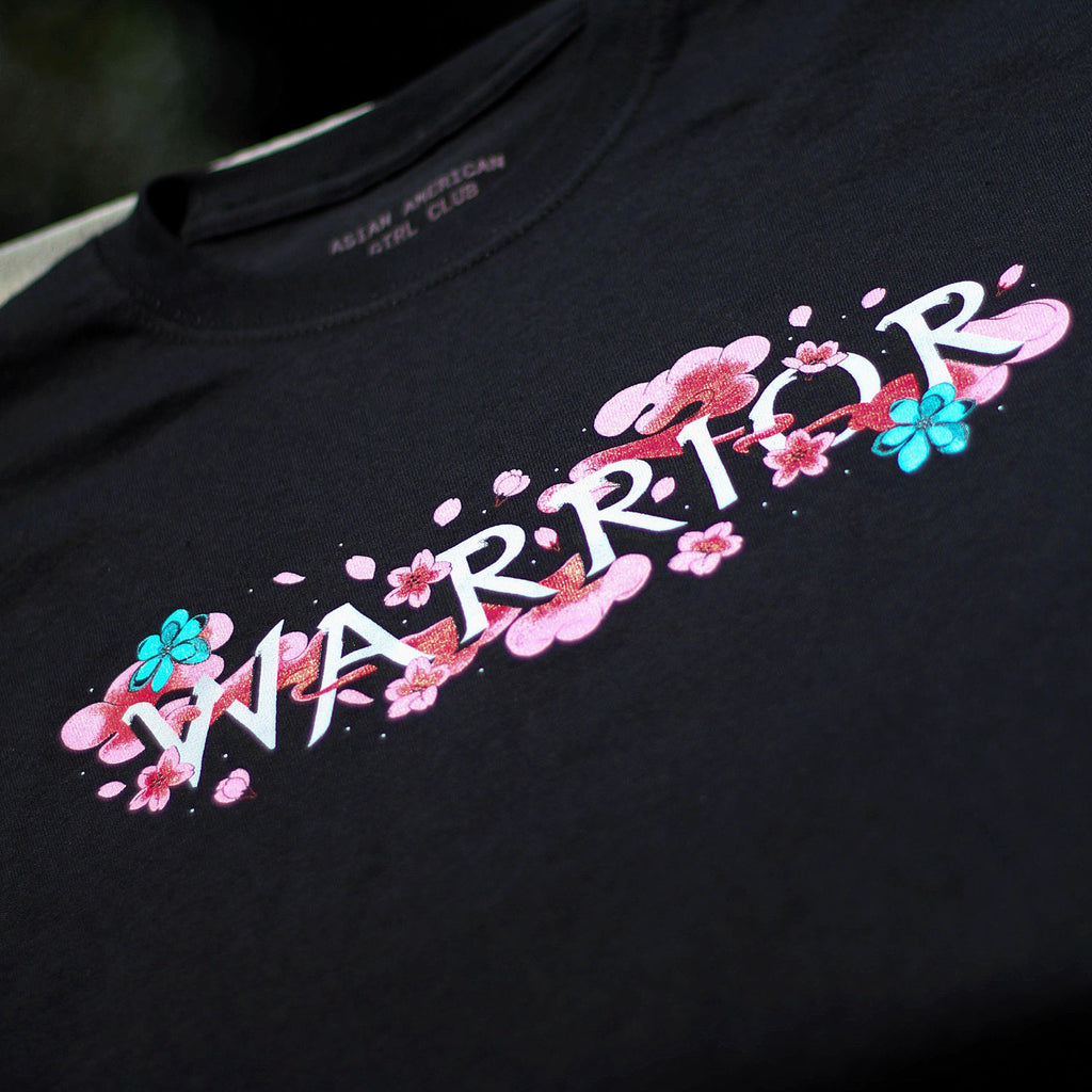 The Warrior Tee - A Special Limited Edition shirt (Unisex Tee)