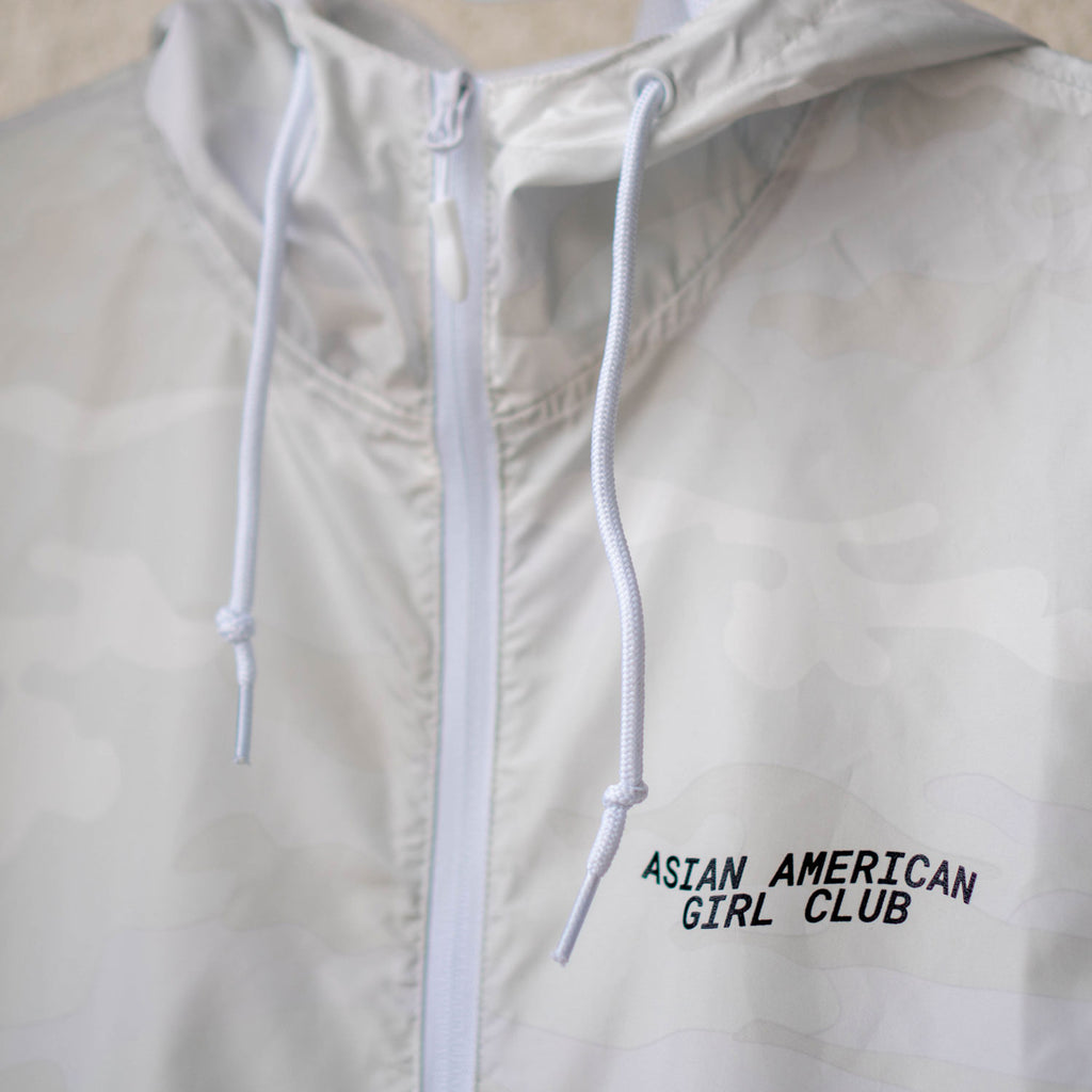 TEAM AAGC Windbreaker (UNISEX)
