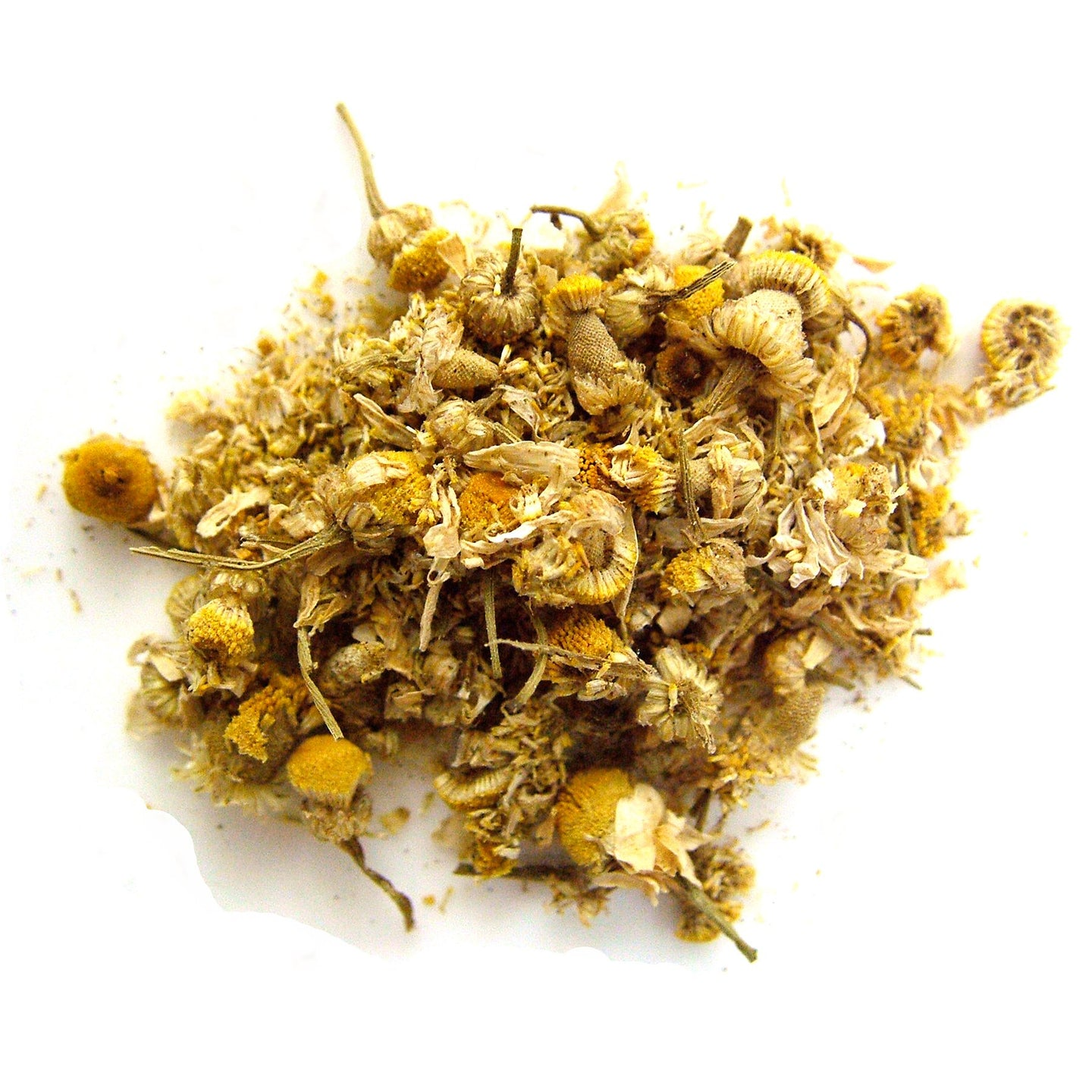 Chamomile Blossoms Herbal Tea