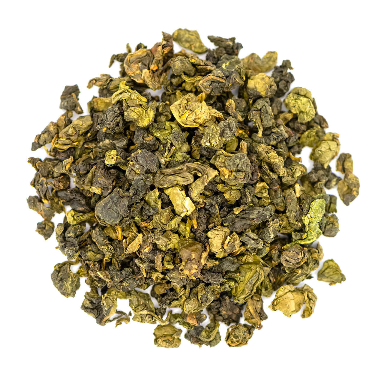 Fairtrade Organic Lady Grace Oolong Tea by Tielka