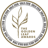 Limonada Rosa Herbal Infusion Gold Medal Golden Leaf Awards