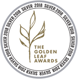 Lemon Ginger Herbal Infusion Silver Award Golden Leaf Awards