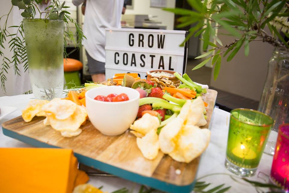 Tielka at GrowCoastal 2019