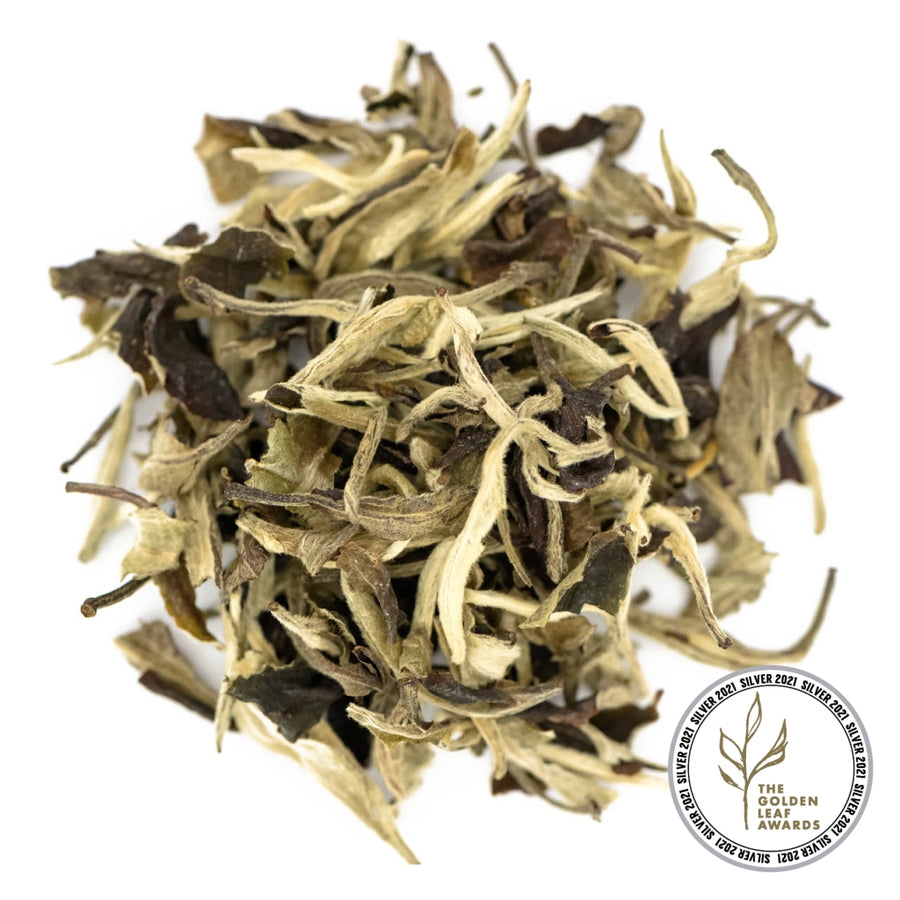 Moonlight White Tea - Loose Leaf Box