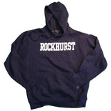 Sweatshirt with Hood in Navy
