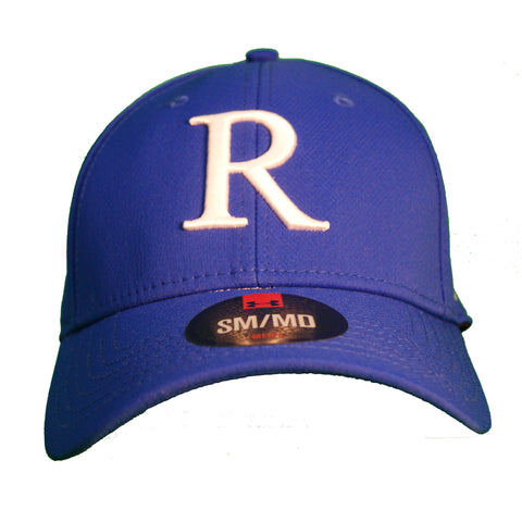 947ff40e8bf sale baseball cap by under armour in royal 779c5 0bbff