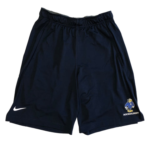 Performance Shorts in Navy by Nike