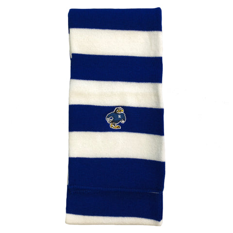SALE $10 Striped Scarf by LogoFit