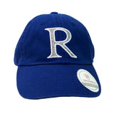 Women's Baseball Cap by Top of the World in Royal