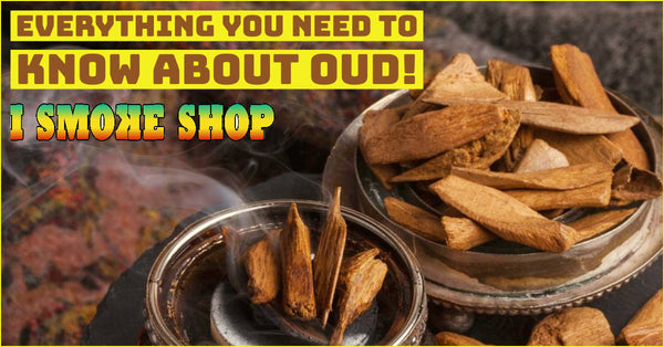 iSmokeShop, Fredericksburg, Manassas, Oud, Oud Incense, Agarwood, Aloeswood, Oud Essential Oil, Perfumes, Incense, Aromatherapy, Mediation, Spiritual, Tom Ford, Yves St Laurent