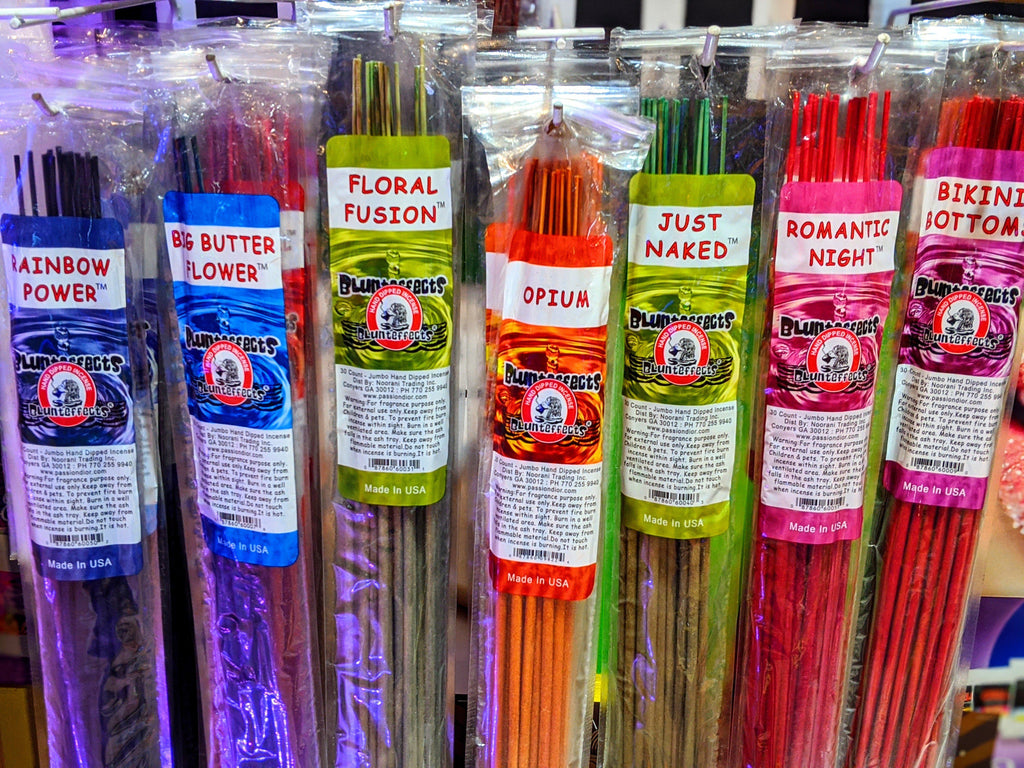 Blunt Effects Incense (Various Fragrances) Incense and Candles Blunt Effects