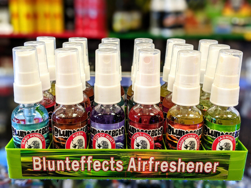 Blunt Effects Spray Incense and Candles Blunt Effects