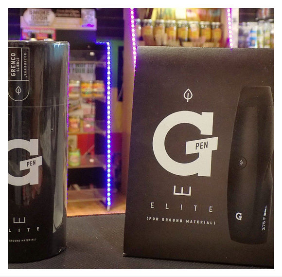GPEN Elite - Concentrate Vaporizer Concentrate Vaporizer GPEN