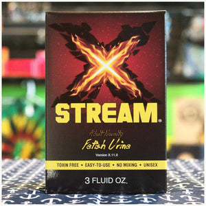 XSTREAM Synthetic Urine Detox XSTREAM
