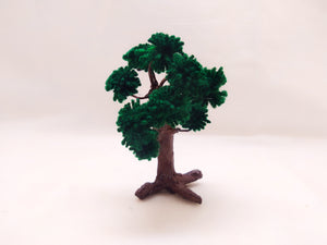 Miniature - Tree