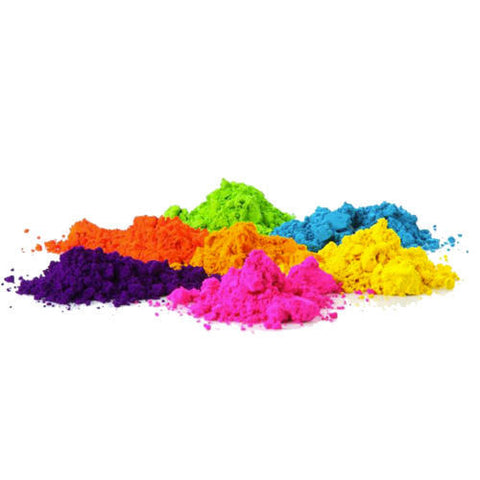 Holi Organic Colours (100 Grams) - Ahaeli