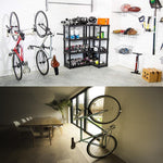 Portable Bike Rack - oblevs