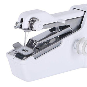Mini Electric Sewing Machine - oblevs
