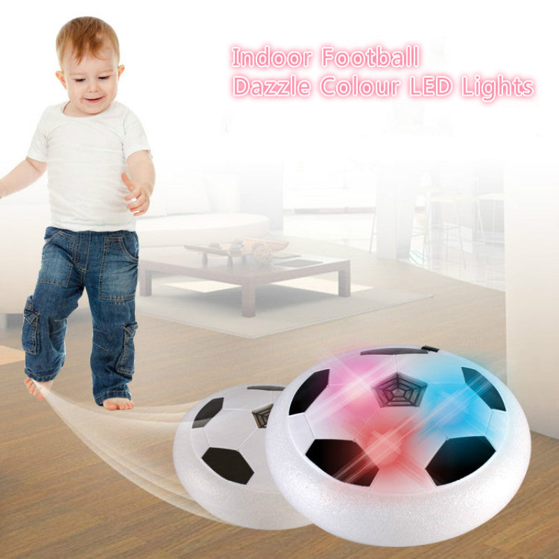 Hover Soccer Floating Football Air Ball - oblevs