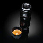 The Ultimate Portable Espresso Machine - oblevs