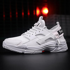 2018 Fashion Summer Men Outdoor Breathable Sneakers - oblevs