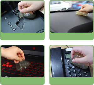 [3PCS]Keyboard Cleaning Gel - oblevs