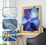 DIY 5D Diamond Art Painting - oblevs