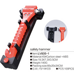 Car Safety Hammer Emergency Escape Tool - oblevs
