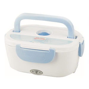 Portable Heating Electric Lunch Box - oblevs