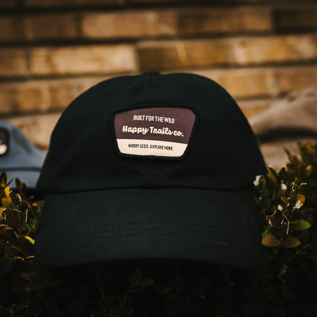 National park hat