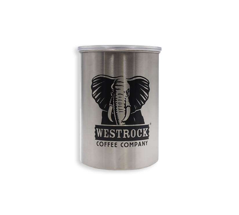 Westrock Coffee Airscape® Container
