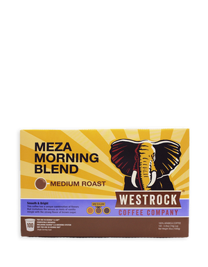 Meza Morning Blend