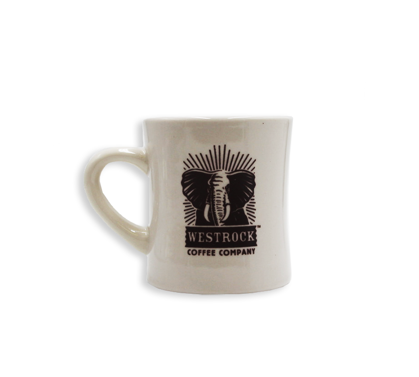 Westrock Coffee Ceramic Mug
