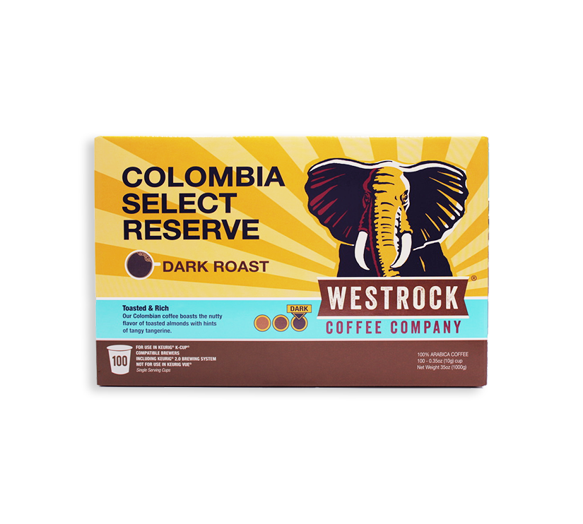 Colombia Select Reserve