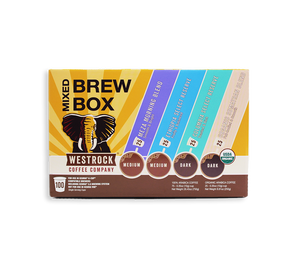 Mixed Brew Box - 2.0