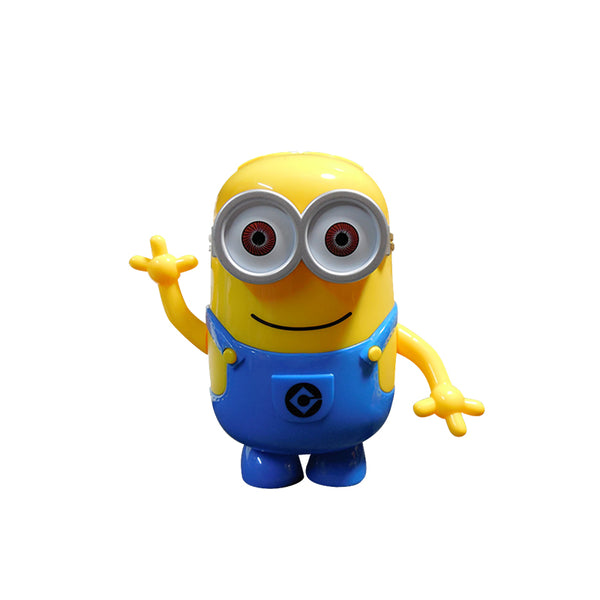 Despicable Me2 LED light (Rechargeable) - Idea Gift