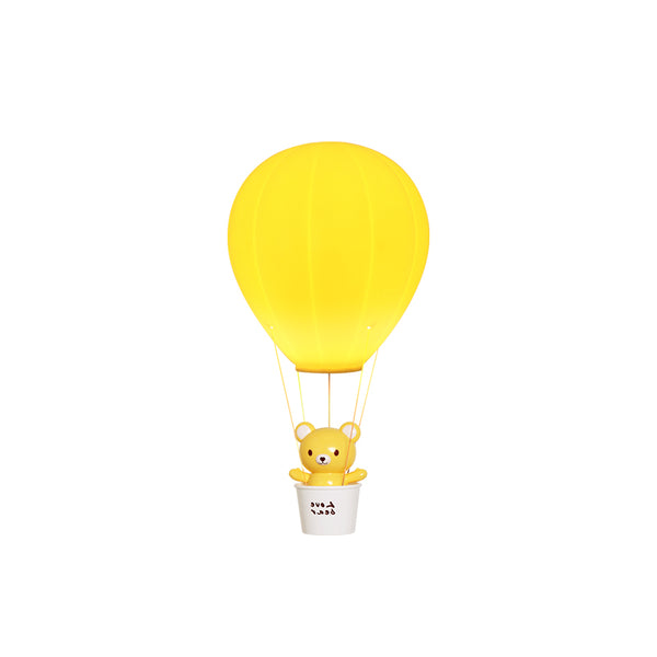 Hot Air Ballon Touch Lamp (Rechargeable)