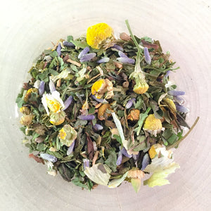 2 Ounces- The Cats Pajamas Tea.O.Graphy Tea
