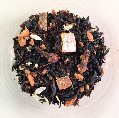 1 Ounce Fall Fig Tea.O.Graphy Tea